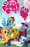 My Little Pony Friendship Is Magic Vol 2 TP