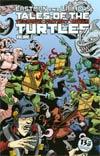 Tales Of The Teenage Mutant Ninja Turtles Vol 3 TP