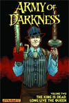 Army Of Darkness Vol 2 King Is Dead Long Live The Queen TP
