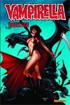 Vampirella Vol 4 Inquisition TP