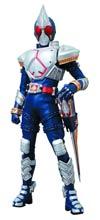Kamen Rider S.H.Figuarts - Masked Rider Blade Action Figure