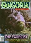 Fangoria #329 Jan 2014