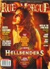 Rue Morgue Magazine #139 Nov 2013