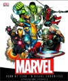 Marvel Year By Year A Visual Chronicle HC Updated And Expanded Edition