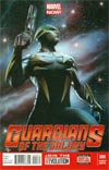 Guardians Of The Galaxy Vol 3 #4 Cover C Incentive Adi Granov Variant Cover