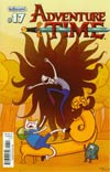 Adventure Time #17 Cover B Regular Erica Moen Cover