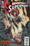 Adventures Of Superman Vol 2 #6