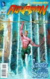 Aquaman Vol 5 #24 Cover A Regular Paul Pelletier Cover