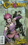 Catwoman Vol 4 #24