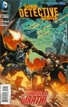 Detective Comics Vol 2 #24 Cover A Regular Jason Fabok Cover