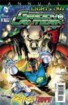 Green Lantern Vol 5 Annual #2 (Lights Out Part 5)