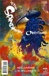 Sandman Overture #1 Cover A 1st Ptg Regular JH Williams III Cover