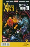 All-New X-Men #17 Cover A Regular Ed McGuinness Cover (Battle Of The Atom Part 6)