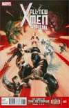 All-New X-Men Special #1 Cover A Regular Alexander Lozano Cover (Arms Of The Octopus Part 1)