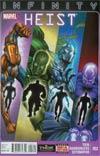 Infinity Heist #2 (Infinity Tie-In)