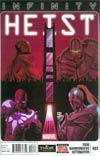 Infinity Heist #3 (Infinity Tie-In)