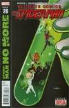 Ultimate Comics Spider-Man Vol 2 #28