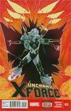 Uncanny X-Force Vol 2 #12 Cover A Regular Kris Anka Cover