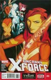Uncanny X-Force Vol 2 #13