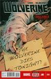 Wolverine Vol 5 #10