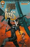 All New Executive Assistant Iris #2 Cover A Regular Direct Market Cover