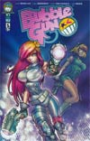 Bubblegun #5 Cover B Mirka Andolfo