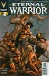 Eternal Warrior Vol 2 #2 Cover A Regular JG Jones Cover