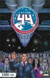 Letter 44 #1 Cover A 1st Ptg