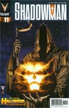 Shadowman Vol 4 #11 Cover A Regular Marcus To Cover