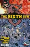 Sixth Gun #35