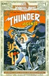 THUNDER Agents Classic Hundred Penny Press Edition