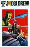 Judge Dredd Classics #4