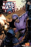 Kings Watch #2 Cover A Regular Marc Laming Cover
