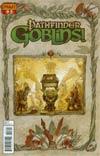 Pathfinder Goblins #3 Cover A Regular Jennifer Meyer Cover