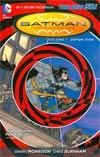 Batman Incorporated (New 52) Vol 1 Demon Star TP