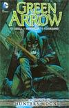 Green Arrow Vol 1 Hunters Moon TP