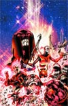 Red Lanterns (New 52) Vol 3 The Second Prophecy TP