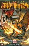 Superior Spider-Man Vol 3 No Escape TP