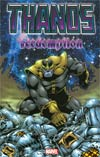 Thanos Redemption TP