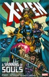 X-Men Skinning Of Souls TP