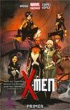 X-Men Vol 1 Primer TP