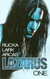 Lazarus Vol 1 TP