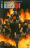Bloodshot Vol 3 Harbinger Wars TP