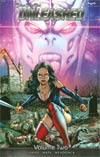 Grimm Fairy Tales Presents Unleashed Vol 2 TP
