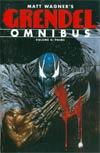 Grendel Omnibus Vol 4 Prime TP