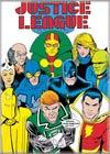DC Comics 2.5x3.5-inch Magnet - Justice League 1 (21195DC)