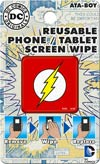 DC Comics Screen Wipes - Flash Symbol (30060DC)
