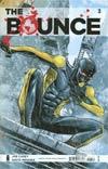 Bounce #3 Cover B Marco Chechetter