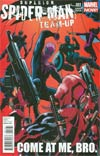 Superior Spider-Man Team-Up #1 Cover C Variant Party Cover