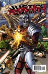 Justice League Of America Vol 3 #7.1 Deadshot Cover B Standard Cover